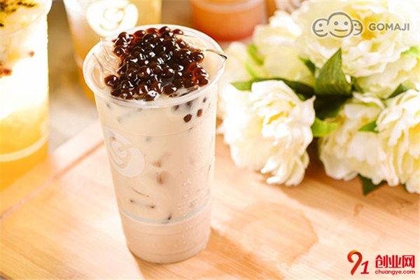 奶茶工坊加盟流程