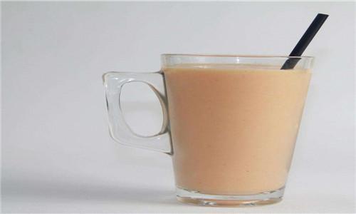 西西里奶茶