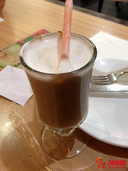 丁先森奶茶,加盟品牌介绍