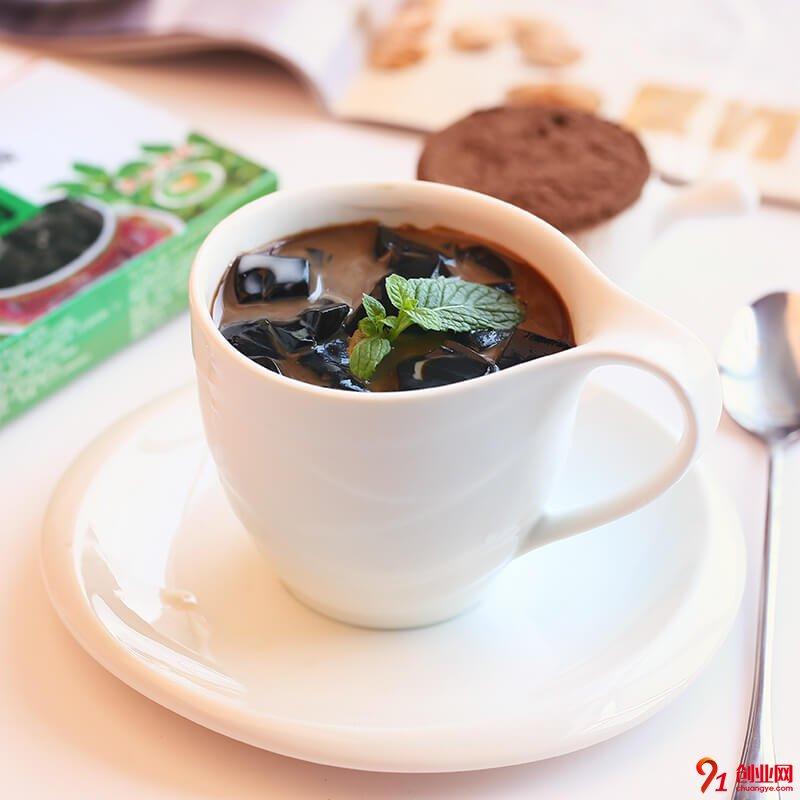 我爱台妹奶茶,加盟品牌介绍