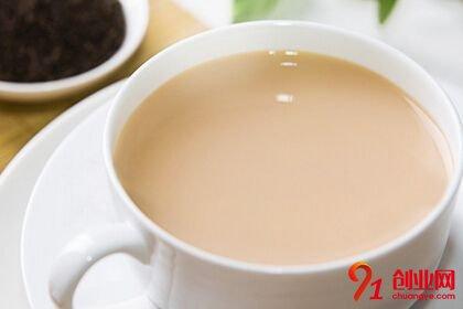 朱莉斯奶茶,加盟品牌介绍