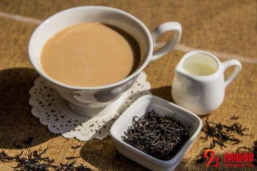 蜜果奶茶,加盟流程