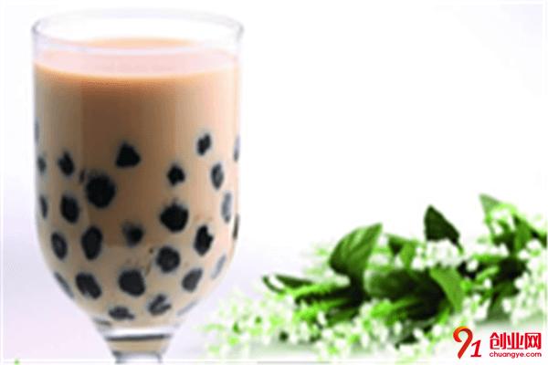 旺客奶茶加盟流程
