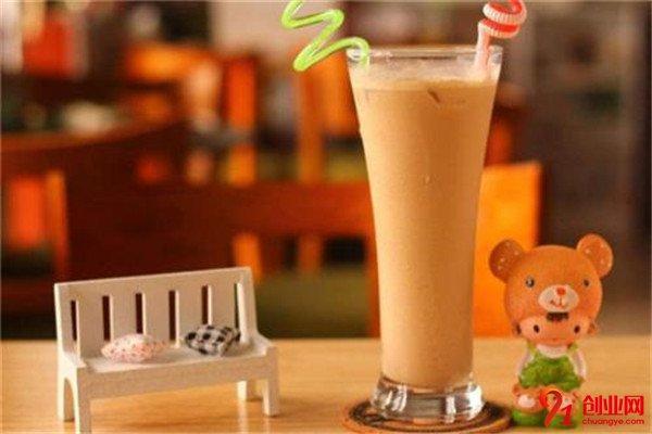 叹茶奶茶加盟流程