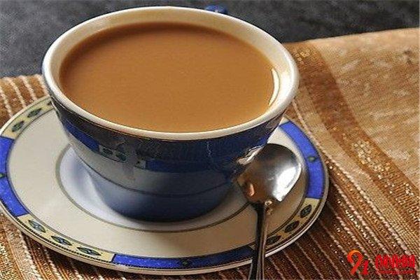 幸福侯彩擂奶茶加盟流程