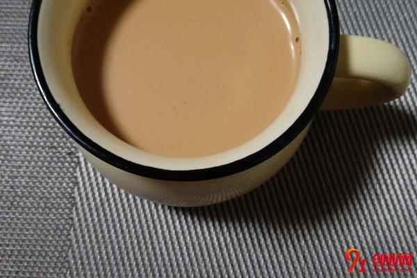 街尚奶茶加盟流程
