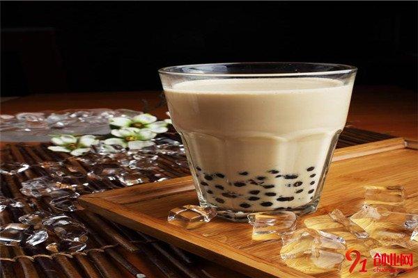 糖巢奶茶加盟条件