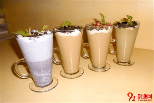 速7奶茶加盟项目介绍