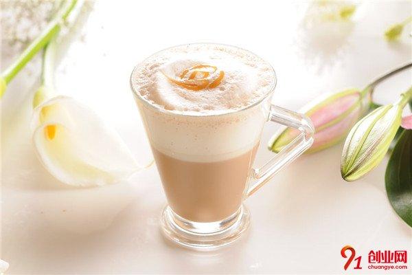乃斯提奶茶加盟流程
