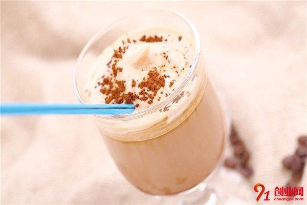 丹迈尼咖啡奶茶加盟条件