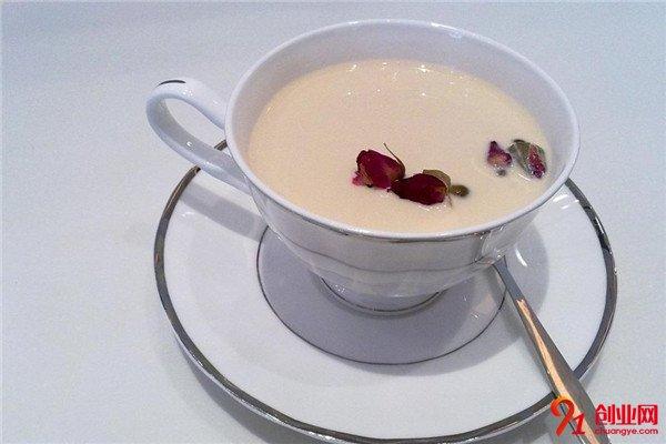 丹迈尼咖啡奶茶加盟流程