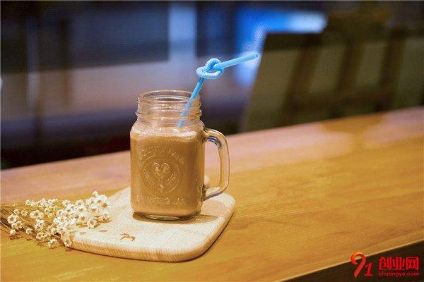 台北小站奶茶加盟品牌介绍