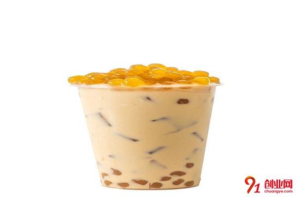 台北小站奶茶加盟流程