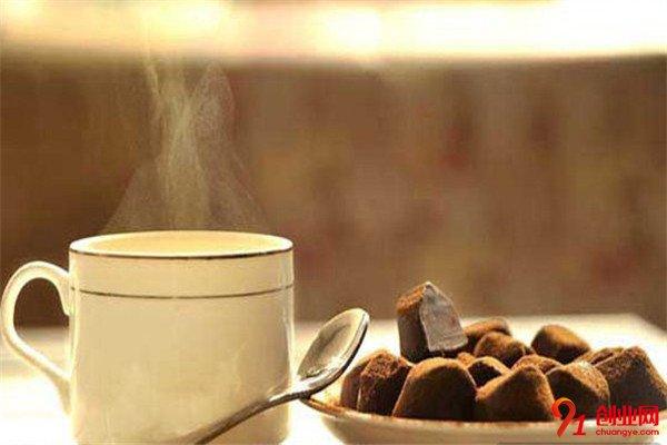 哎嘟奶茶加盟条件
