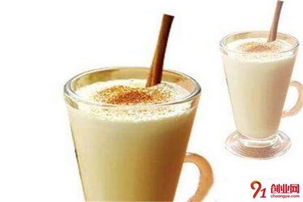 冰之岛奶茶加盟条件