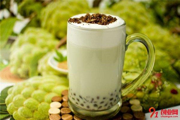 模子奶茶加盟条件