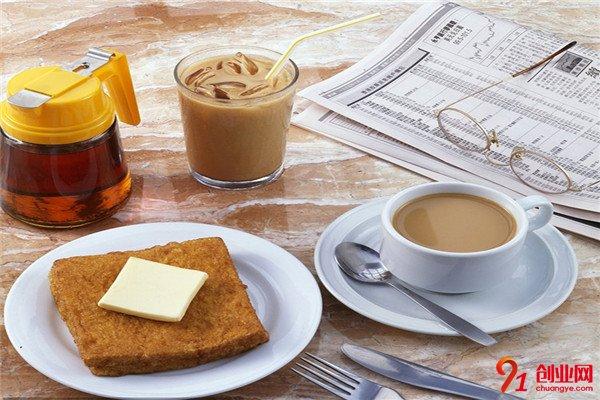 胜司奶茶加盟流程