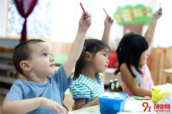 京娃娃学校加盟流程