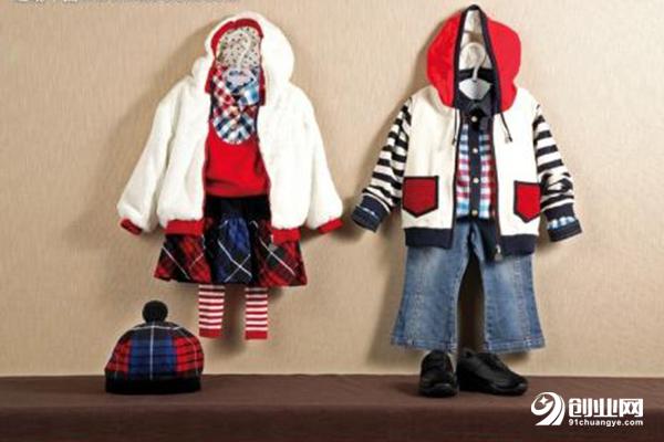 衣童盟童装加盟条件