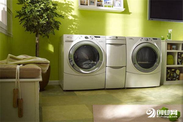 奥德萨洗衣加盟