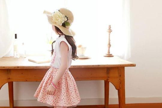 梦芭兔品牌童装加盟代理详细信息