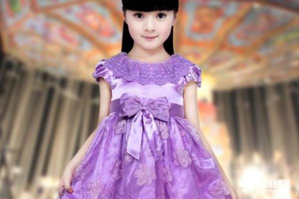 桃子公主童装