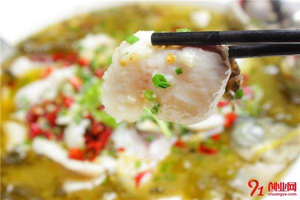 世嘉酸菜鱼加盟流程