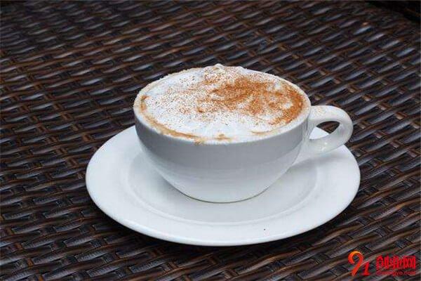 欧尚雅迪咖啡加盟条件