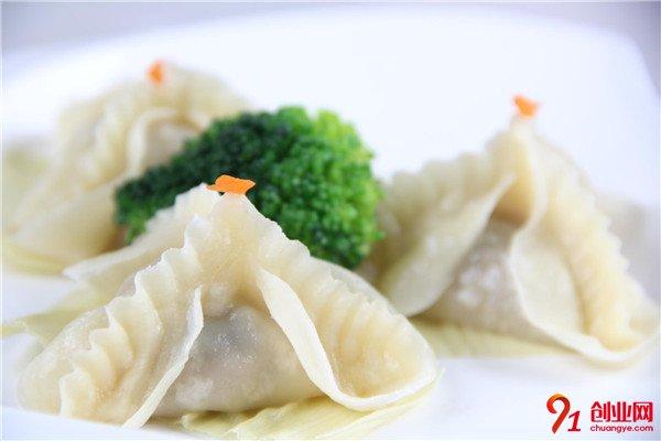 福来妻水饺加盟项目介绍