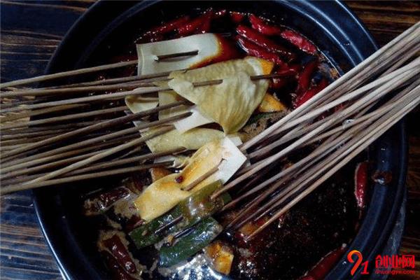 老位子砂锅串串加盟流程