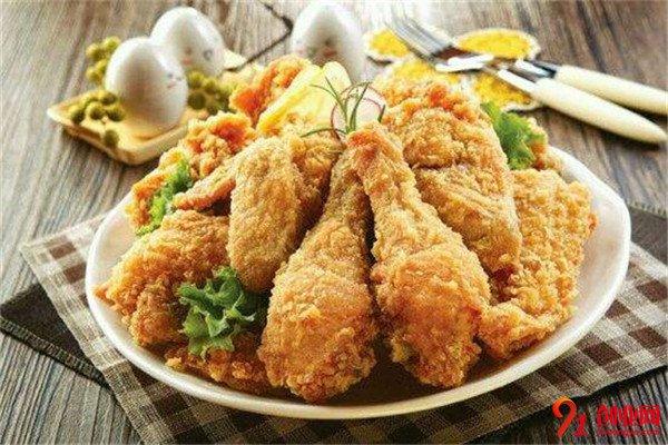 韩国三通炸鸡加盟条件