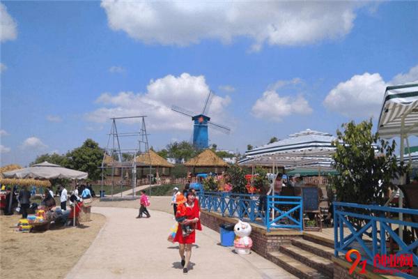 童话森林儿童乐园加盟流程