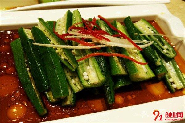 仙谷记原汤压锅菜加盟流程