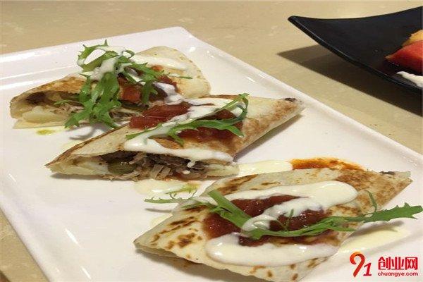 塔可墨西哥餐厅加盟条件