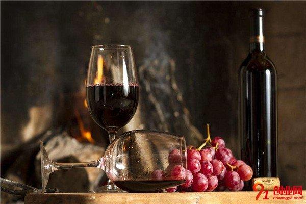 司酒红酒,加盟流程