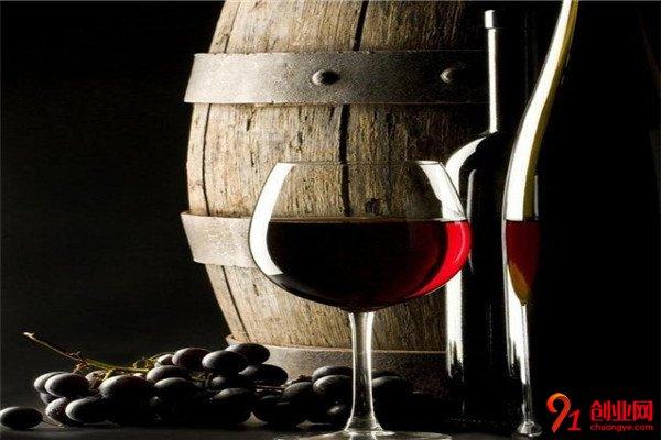 意馨喜宴红酒加盟流程