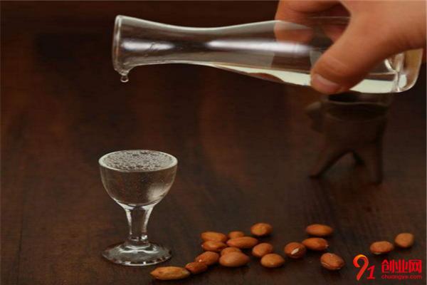 福醉家酱白酒加盟流程