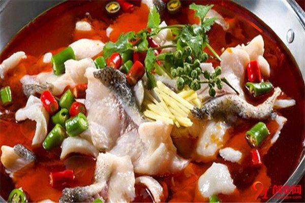 姜太公鱼火锅加盟流程