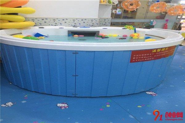 33度婴儿游泳馆加盟流程