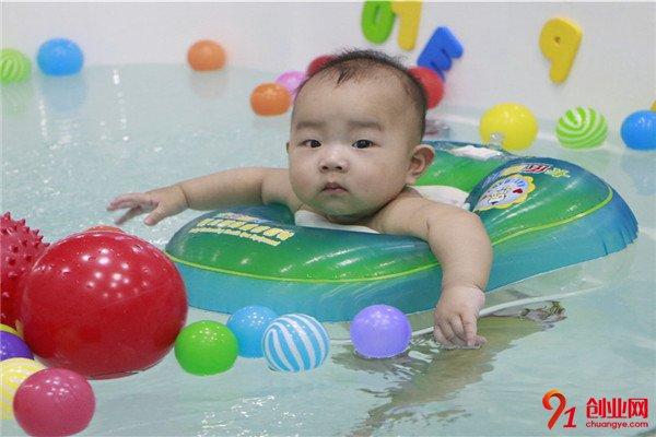 邻家儿女婴儿游泳馆加盟品牌介绍