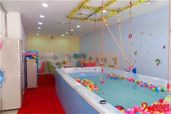 邻家儿女婴儿游泳馆加盟条件