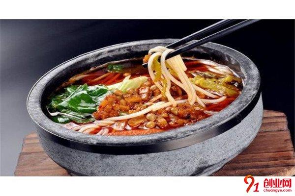 苗乡米线加盟品牌介绍