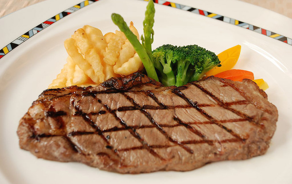 咖巴伊牛排自助连锁西餐厅加盟流程