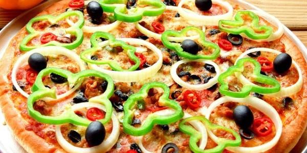 披萨之翼西餐加盟详情