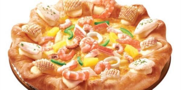 披萨之翼西餐加盟前景