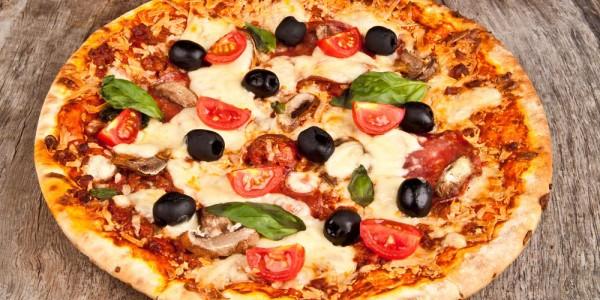 披萨之翼西餐加盟优势