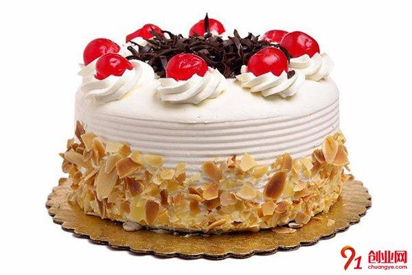 达妃雅蛋糕加盟流程