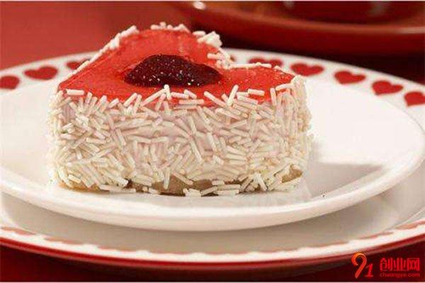 荔枝村蛋糕加盟条件