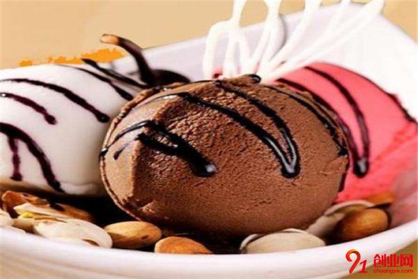辛巴客冰淇淋加盟流程