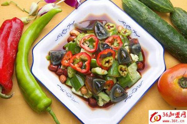 巴香韵中餐加盟条件